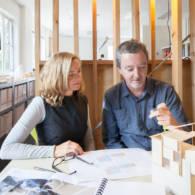 Christine Major & David Welsh