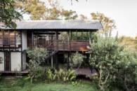 Mooloomba House