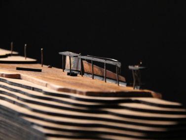 Jack Gillmer Model 1