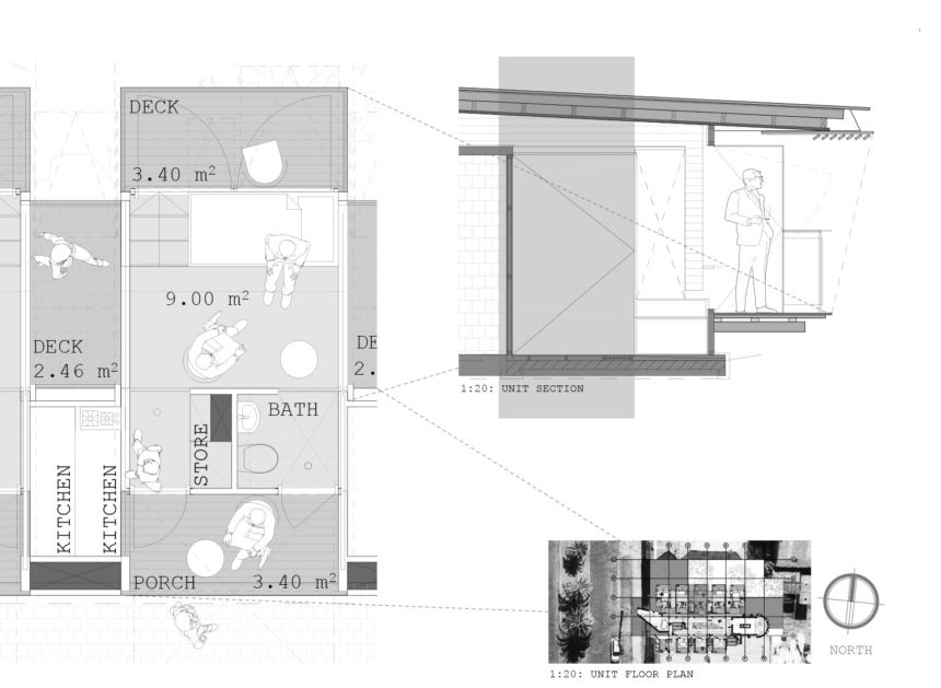 Brendan Boyle Unit Plan Detail