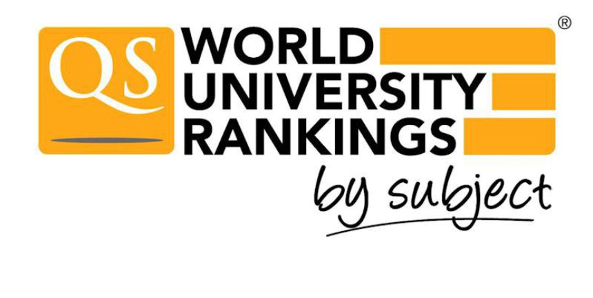 QS World University Rankings by Subject